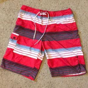 O'Neill swim trunks